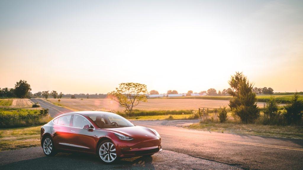 Le modèle 3 de Tesla est le plus récent VE sur le marché.