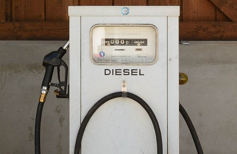 Will diesel cars be banned, or will fuel become unavailable in the near future?