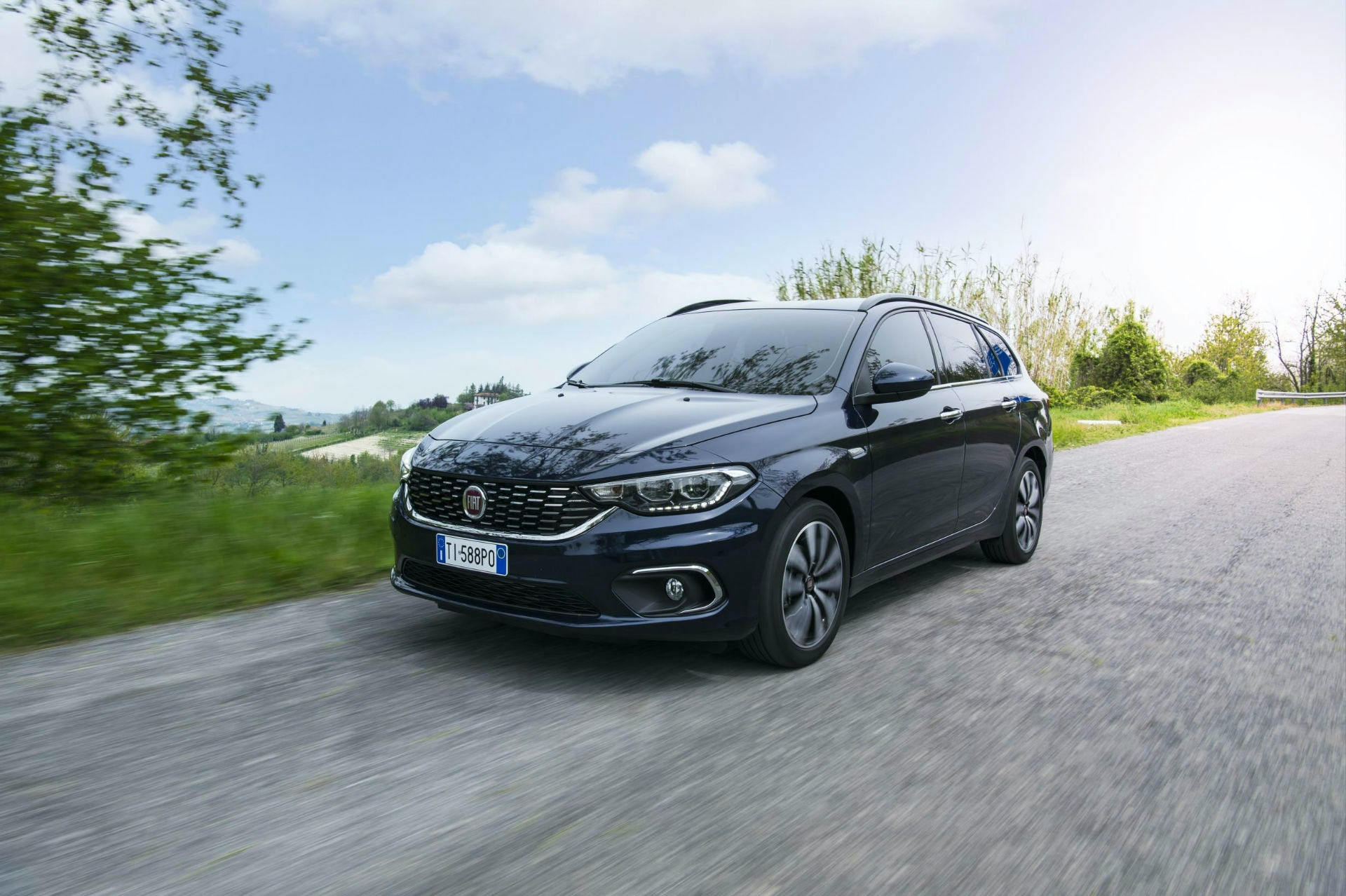 It may not be pretty but the Fiat Tipo is a great car for not a lot of money.