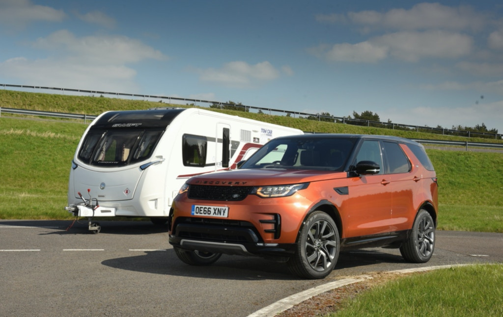 best cars for towing