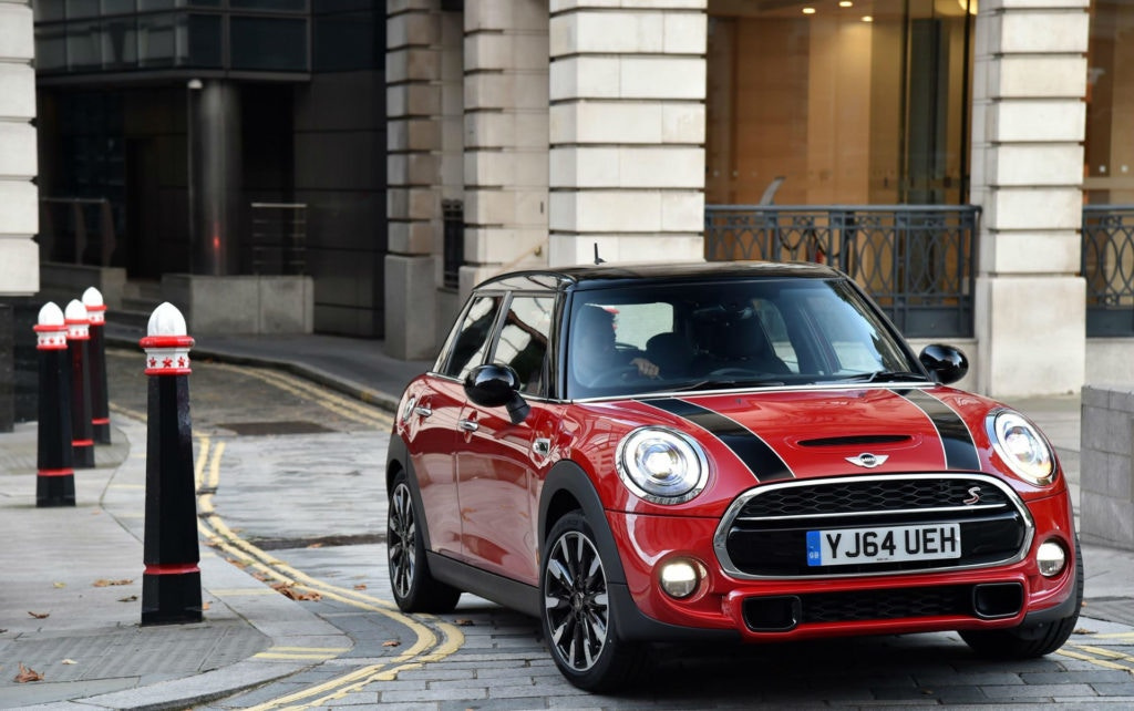 It may be big, but the 5 door MINI still qualifies as a small car and could be perfect with the motability scheme.