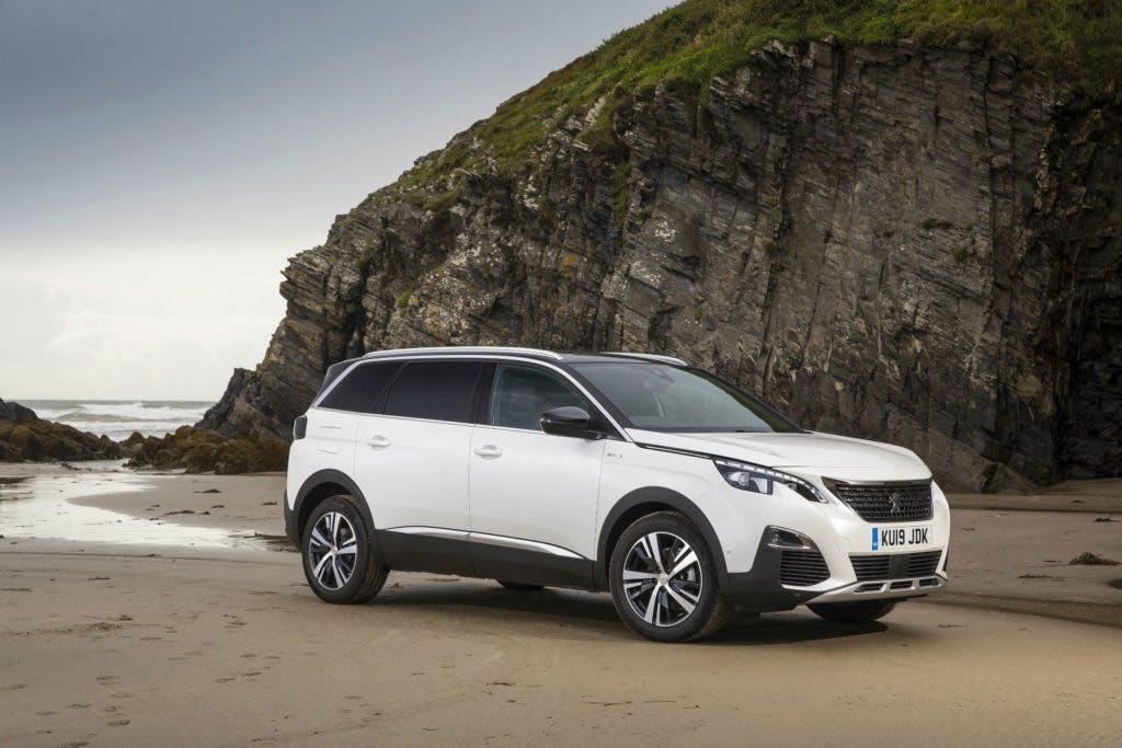 Top 10 Best Suv Cars 2020 Update Uk Market Guide To Suvs Motorway