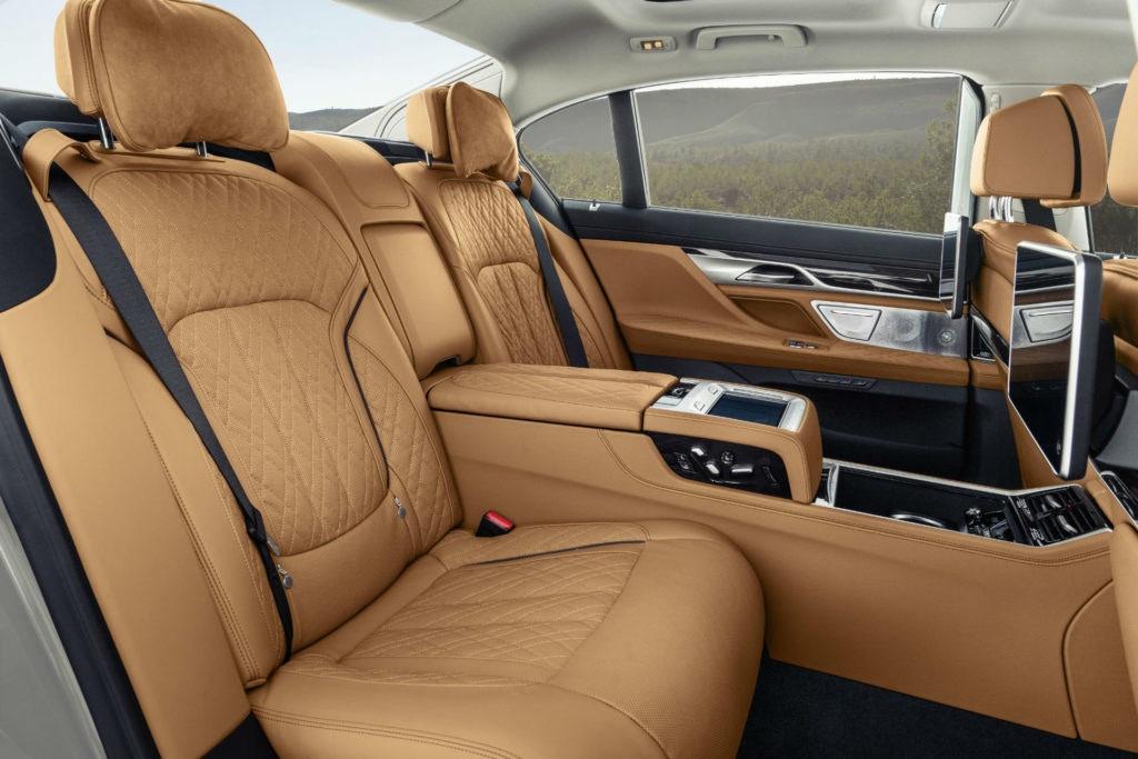 voitures de luxe